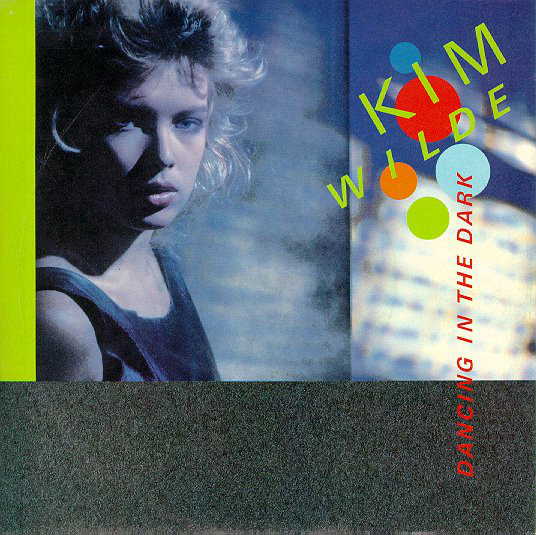 Kim Wilde - Dancing In The Dark