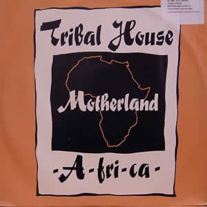 TRIBAL HOUSE - Mainline