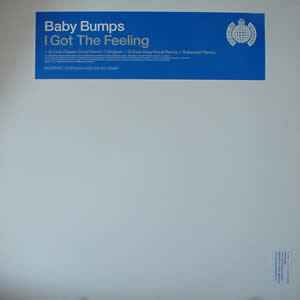 BABY BUMPS - I GOT THE FEELING