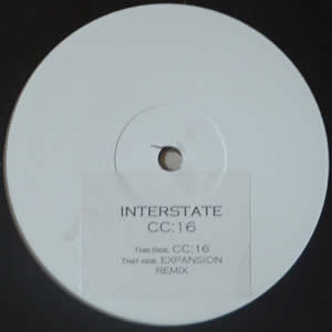 INTERSTATE - CC16