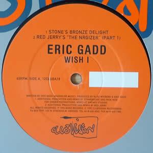 ERIC GADD - WISH I