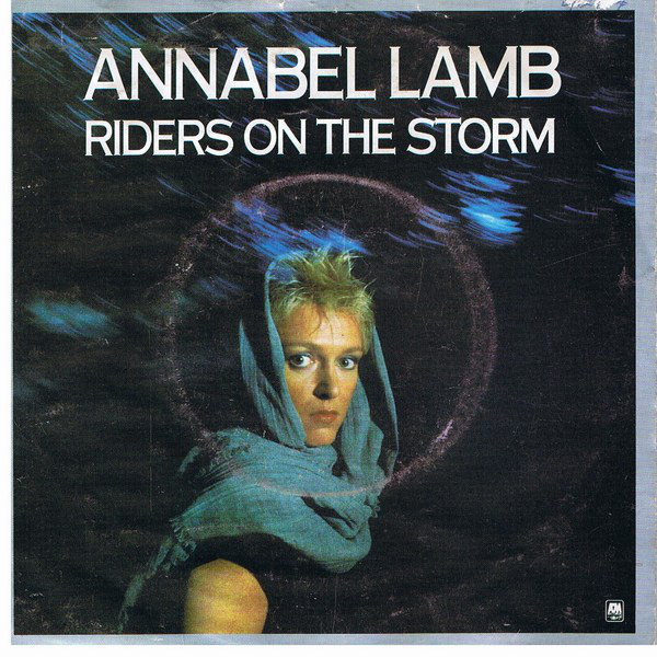Annabel Lamb - Riders On The Storm