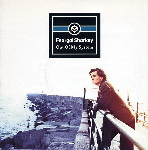 Feargal Sharkey - Out Of My System