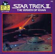 Chuck Riley - Star Trek II: The Wrath Of Khan