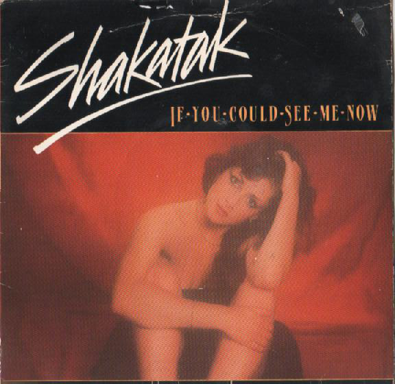 Shakatak - If You Could See Me Now
