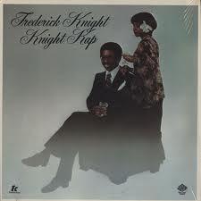 Frederick Knight - Knight Kap