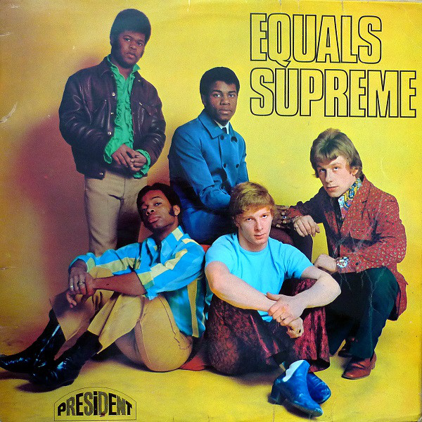The Equals - Supreme