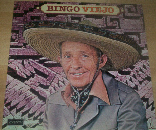 Bing Crosby - Bingo Viejo