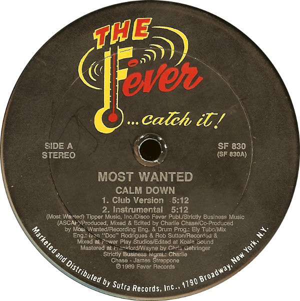 Most Wanted Records Lps Vinyl And Cds Musicstack