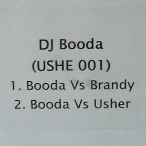 DJ BOODA - BOODA vs BRANDY & USHER