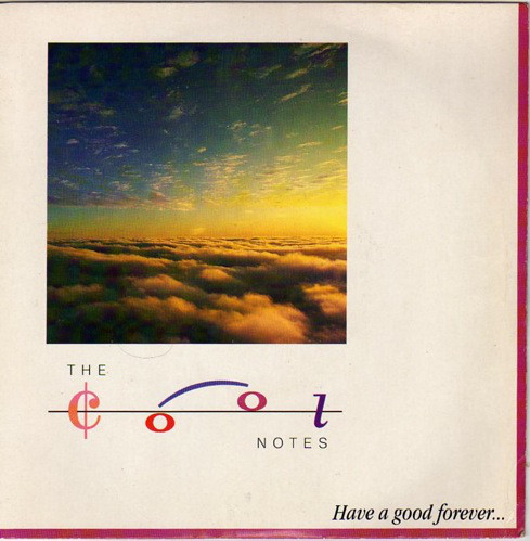 The Cool Notes - Have A Good Forever?