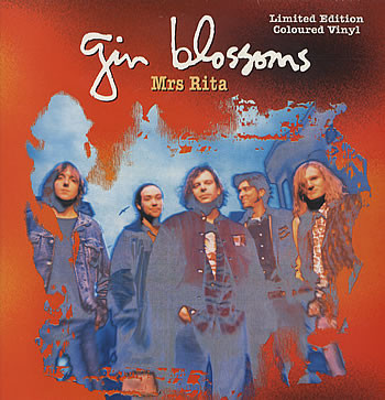 Gin Blossoms - Mrs Rita