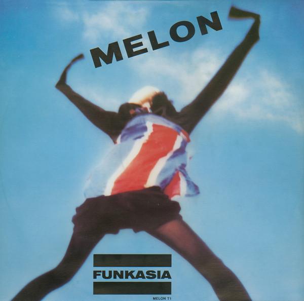 Melon - Funkasia