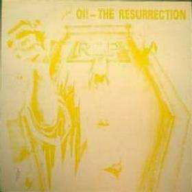Various - Oi! The Resurrection