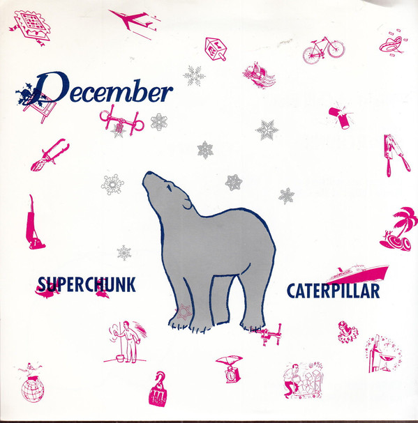 Superchunk / Caterpillar - December