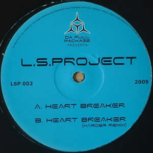 LS PROJECT - HEART BREAKER