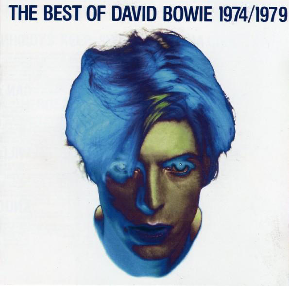David Bowie - The Best Of David Bowie 1974/1979