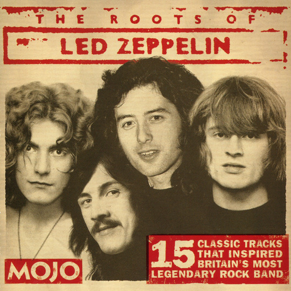 Various - The Roots Of Led Zeppelin