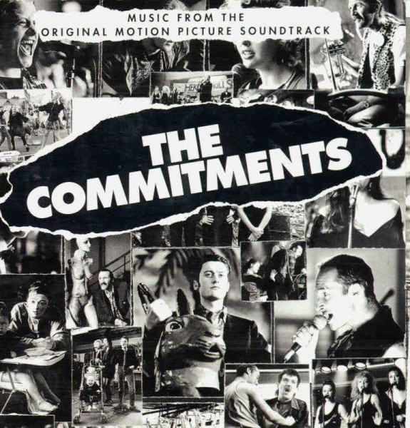 The Commitments - The Commitments (Original Motion Picture Soundtrac