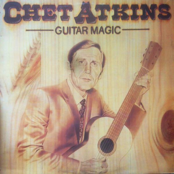 Chet Atkins - Guitar Magic
