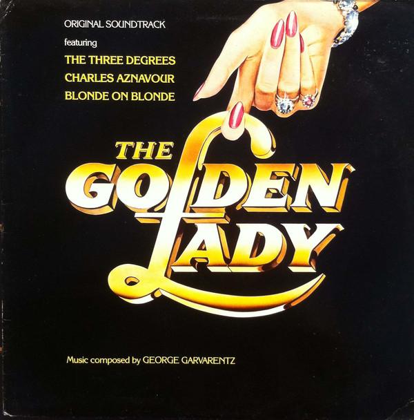 Georges Garvarentz - The Golden Lady