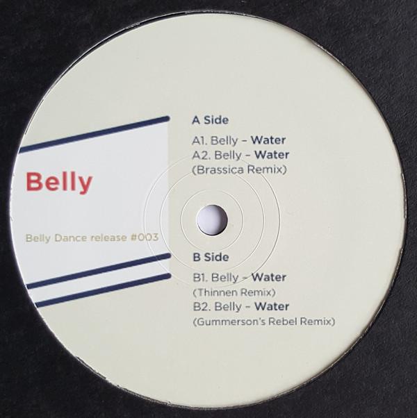 Belly - Belly Dance Release #003
