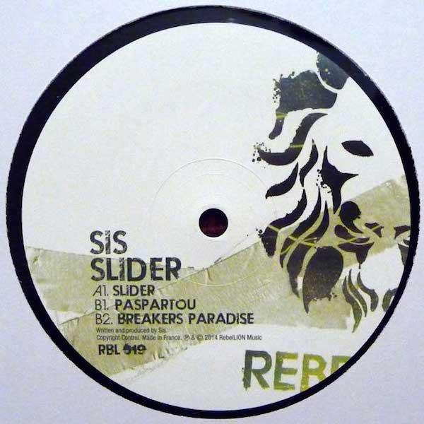 Sis - Slider