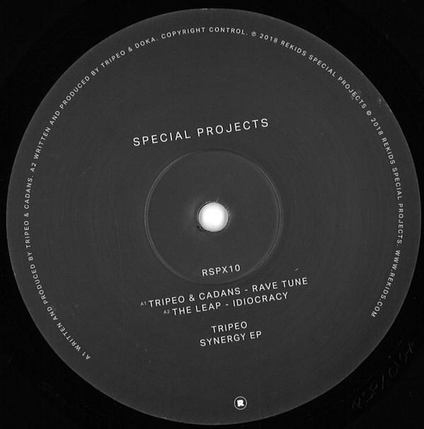 Tripeo - Synergy