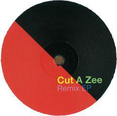 Various - Cut A Zee Remix Ep