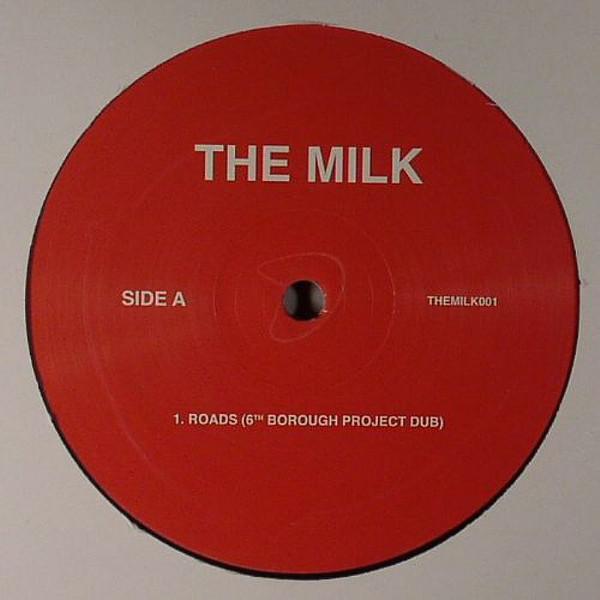 The Milk - Roads
