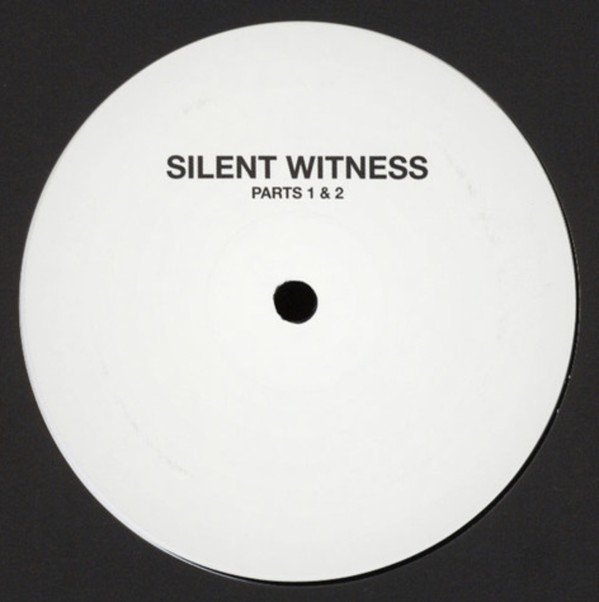 Silent Witness - Year Of The Snake
