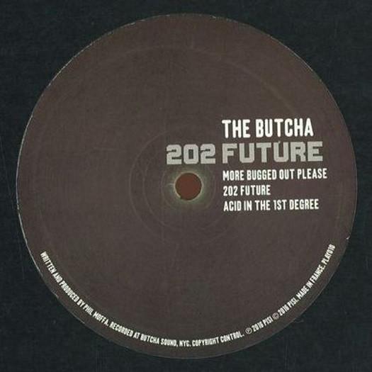 The Butcha - 202 Future