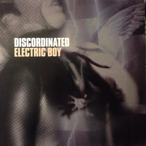 Discordinated - Electric Boy