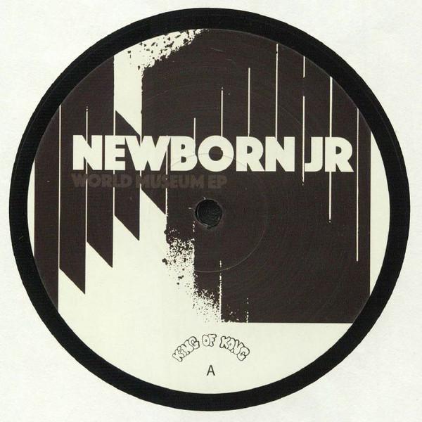 Newborn Jr. - World Museum EP