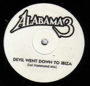 Alabama3 - Devil Went Down To Ibiza