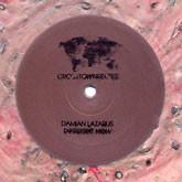 Damian Lazarus - Different Now Part 2 (marbled Vinyl)