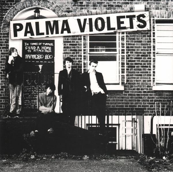 Palma Violets - 180