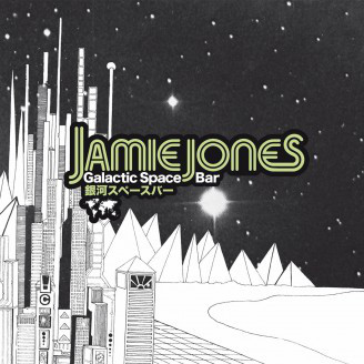 Jamie Jones - Galactic Space Bar