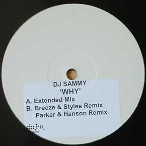 DJ SAMMY - WHY