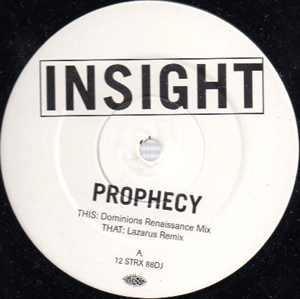 Insight - Prophecy