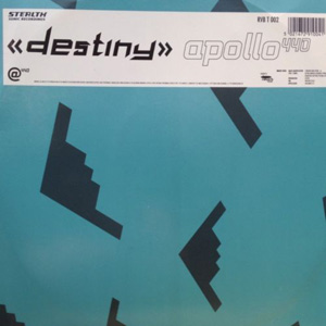 APOLLO 440 - Destiny