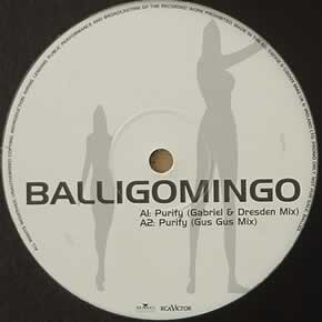 BALLIGOMINGO - PURIFY
