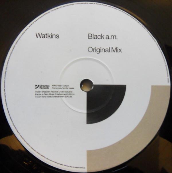 WATKINS - BLACK A.M.