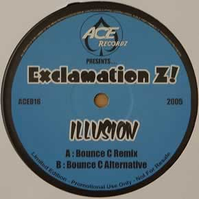 EXCLAMATION Z! - ILLUSION