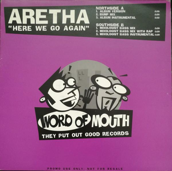 Aretha - Here We Go Again