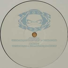 WIDEBOYZ - FOLLOW ME / ZOMBIE STYLE 2005