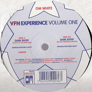 VFN EXPERIENCE - VOLUME ONE