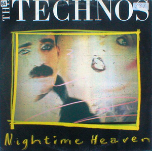 Technos, The - Nightime Heaven