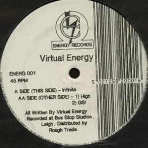 VIRTUAL ENERGY - INFINITE