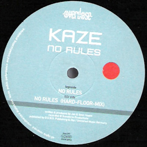 KAZE - NO RULES